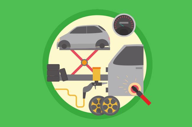 Специалист по термообработке в автомобилестроении