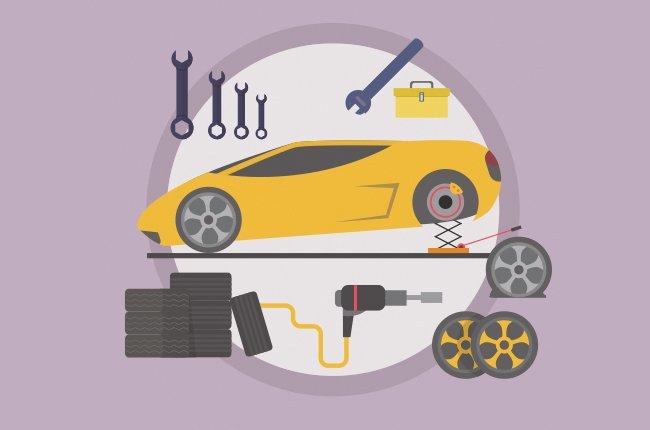 Специалист по исследованию и анализу рынка автомобилестроения