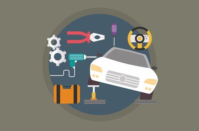 Специалист металлообрабатывающего производства в автомобилестроении