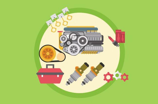 Специалист по сборке агрегатов и автомобиля