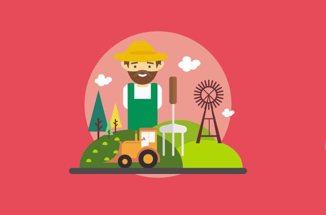 Карьера в сельском хозяйстве
