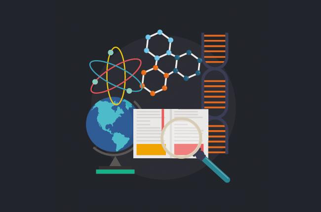 Специалист ядерно-физической лаборатории в области атомной энергетики