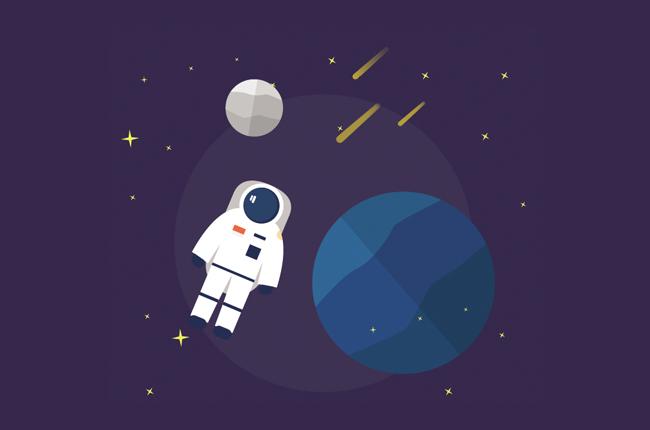 Космонавт-испытатель