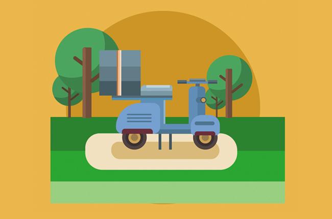 Водитель внедорожных автомототранспортных средств
