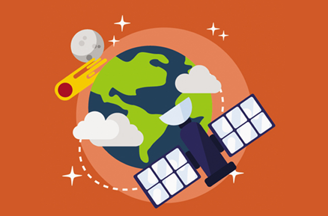 Специалист по оказанию космических услуг на основе использования глобальных навигационных спутниковых систем