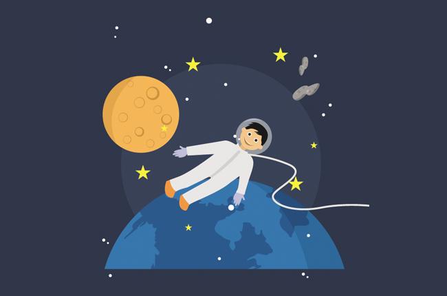 Специалист по подготовке космонавтов